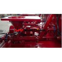 Cheap Aipu solids APSLH mixing hopper pump for sale used in drilling fluids system for sale
