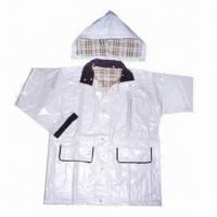 Best Outdoor Rain jacket, Various Colors and Designs are Available wholesale