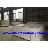 Exhibition Stand Night Sheet : Details of closed cell structure pvc foam sheet low water