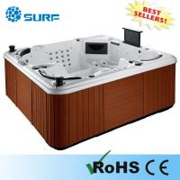 details of best sell outdoor spa hot tub whirlpool spa. Black Bedroom Furniture Sets. Home Design Ideas