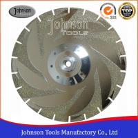 Best Maple Leaf Electroplated Diamond Tools For Circular Saws EP Disc 08-1 wholesale