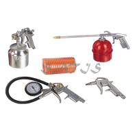 Best Suction Feed High Pressure Spray Gun Kits , air tools kit for auto painting wholesale