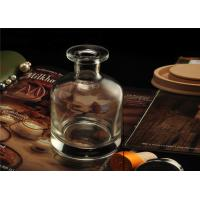 Best Cosmetic Large Glass Perfume Bottles With Dropper Personalised wholesale