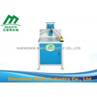 Best Semi - Auto Roll Pillow Packing Machine / Pillow Manufacturing Machine Easy Operate wholesale