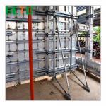 Best Best Price Concrete Column Plastic Formwork SystemTie Rod Formwork Accessories/Aluminum Alloy System/Used Aluminum wholesale