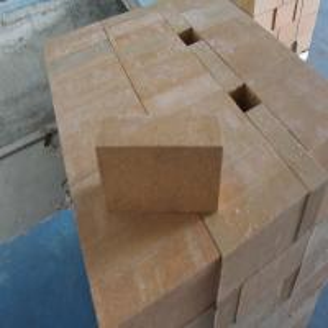 Best Magnesia Zirconia Kiln Refractory Bricks 76% MgO Insulating Fire Brick Light Yellow wholesale