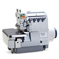 China Four thread overlock sewing machine RY-MCXDseries 2015 new type on sale