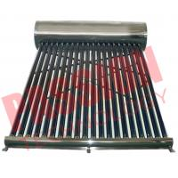 Best 200L Evacuated Tube Solar Pool Heater wholesale
