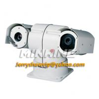 Best MG-TC26M30D8-LFS-TVI-NH Vehicle PTZ HD-TVI Camera 1080P/2MP/30X with 400m Laser Module wholesale