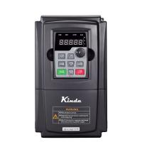 Best Universal Vector VFD Variable Frequency Drive 3AC 380V - 460V 4KW 5.5KW 7.5KW wholesale