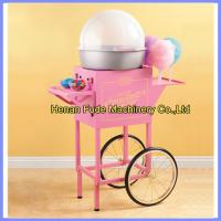Best Cotton candy machine, candyfloss machine, spun sugar machine, small snack machine wholesale