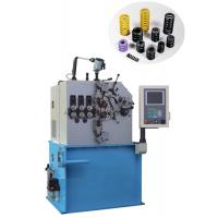 Best Computer Control Spring Coil Machine 125 * 95 * 170 cm Unlimited Wire Feed Length wholesale