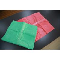 Best Polyethylene Laundry Bags For Washing Machine , Green Clean Dissolvable Laundry Bags wholesale