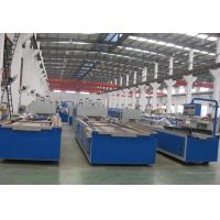 Best High Capacity WPC Profile Extrusion Line Precision For Wall Siding Panel wholesale
