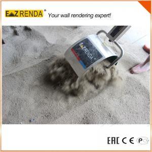 Best Mixer Robot 4.0 Small Portable Cement Mixer No Need Petrol Gas wholesale