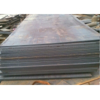 China Carbon Steel Zinc Coating 4500mm Length Metal Alloy Plate on sale