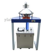 Best Automatically Powder Sieving Machine , Electrostatic Powder Recovery System wholesale