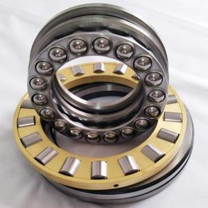 Best NSK NTN KOYO Axial Thrust Bearing , 51340 Banded Ball Thrust Bearing For Crane Hook wholesale