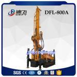 Best 800m Multi-purpose DTH Drilling Rig, Core Sampling Drilling Rig, Water Well Drilling Rig for Sale wholesale