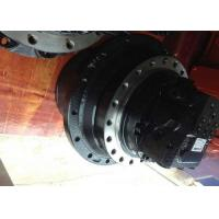 Best Hitachi EX120 EX100 Excavator Travel Motor TM22VC-02 18 kgf-m Brake Torque wholesale