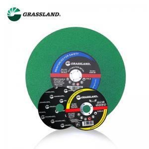 Best 125mm X 1 X 22mm Grinding Abrasive Inox Cutting Discs wholesale