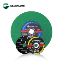 Buy cheap 125mm X 1 X 22mm Grinding Abrasive Inox Cutting Discs from wholesalers