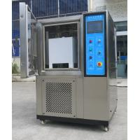 Cheap Textile temperature humidity and Ozone aging test chamber  AATCC 129 test standard for sale