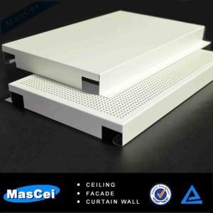 Best Aluminum Acoustic Ceiling Tile wholesale