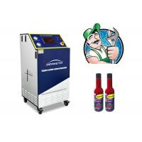 Best HD Touch Screen HHO Engine Carbon Cleaning Machine Internal System Clean Products wholesale