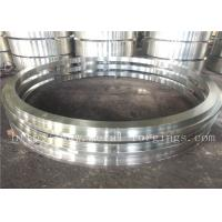 Best DIN1.4923 Forged Steel Rings Turbine Guide Ring Forging Blanks Rough Machining wholesale