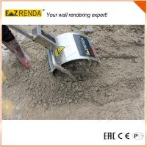 Best Foldable Home Cement Mixer , Concrete Mixing Equipment No Wheelbarrow wholesale