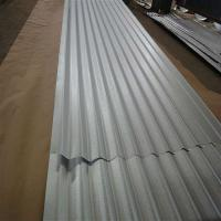 Cheap galvanized roofing sheet for sale