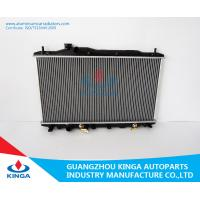 Best Auto spare part Honda Aluminum Radiator for HONDA CIVIC'11 OEM 19010 durable tank wholesale