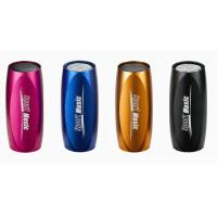 Best USB Stereo Portable Bicycle Bluetooth Speakers CE For Travel wholesale