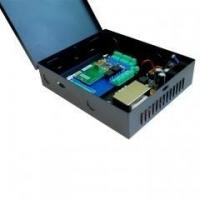 Best Apatment Two Doors Access Control Controller 12VDC Real Time Supervision wholesale