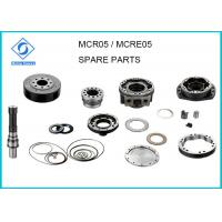 Best Low Speed High Torque Hydraulic Motor Spare Parts Stator / Rotor For Rexroth MCR05 wholesale
