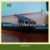 Buy cheap oem manufacturer dot approved saej 1401 hydraulic brake hose from wholesalers