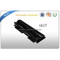 OEM TK17 Compatible Copier Toner Cartridge , Printer kyocera FS1010 Toner