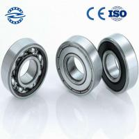 Best The Most Typical High Quality Deep Groove Ball Bearing 6016 2RS-2Z-Open /80mm*125mm*22mm wholesale