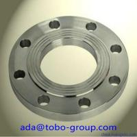 Best DN10 - DN1000 Stainless Steel Forged Steel Flanges ASTM AB564 wholesale