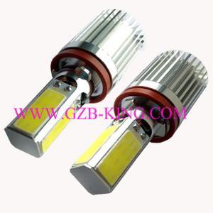 Best H11 48watts per pair high power car LED fog lamp wholesale