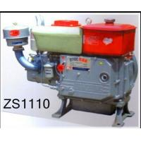 Best Water cooled single cylinder four stroke diesel engine efficiency CE ISO GS AND Etc wholesale
