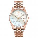 Best Wholesale fashion Stainless Steel Men Quartz Wrist luxury Watches wholesale