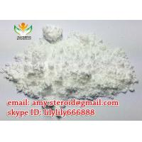 China Safe Fat Loss Steroid 125-69-9 Dextromethorphan Hydrobromide No Side Effect Romilar Steroid on sale