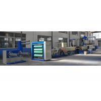 PS Foam Sheet Extrusion Line , High output and efficiency PS Foam Machine