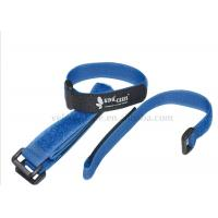 Best Personalized Imprinted  Carry Strap , Bright Colored Heavy Duty Luggage Straps wholesale