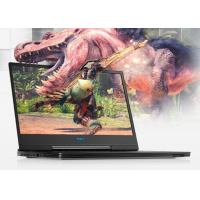 China Thin Sleek Design PC Gaming Computer , 15 Dell G7 Gaming Notebook PC on sale