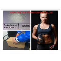 Details of Fitness Testosterone Anabolic Steroid