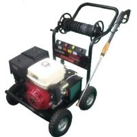 Best 13HP High Pressure Washer , 250Bar Portable 3600 PSI Power Washer Gas Engine wholesale