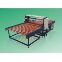 Cheap Glass protective film machine, glass Vinyl Applicator Machine BTM for sale